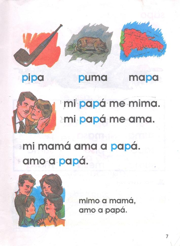 libro nacho