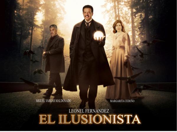 leonel el Ilusionista