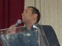 Evangelista Junior Heredia