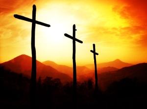 la cruz reflexión