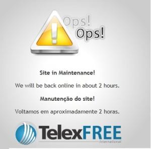 pagina de Telexfree