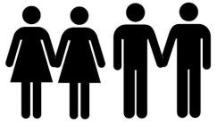 Parejas-homosexuales