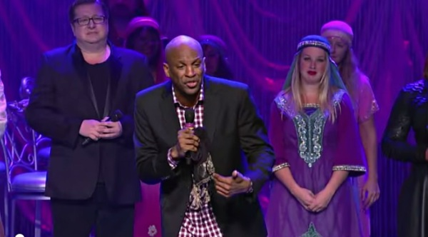 donnie-mcclurkin-pastor-and-recording-artist-shares-his-testimony-at-the-holy-land-experience-in-orlando-fla-during-an-april-12-2014-
