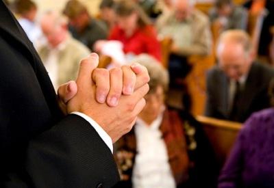 los evangelicos: