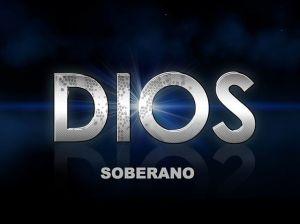 La-soberania-de-Dios